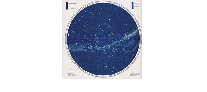 星が見える夜は…