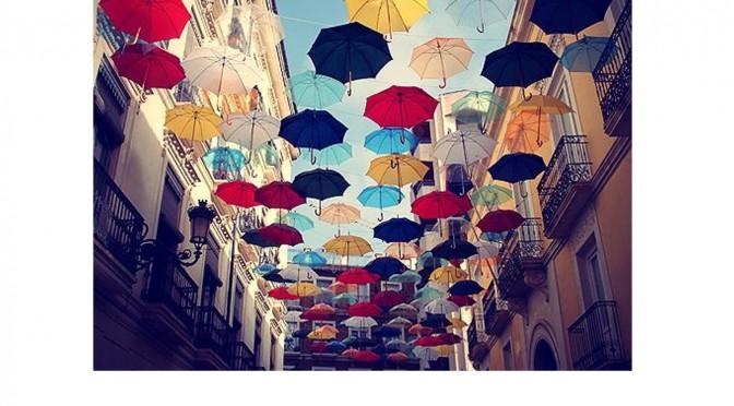 梅雨の楽しい過ごし方