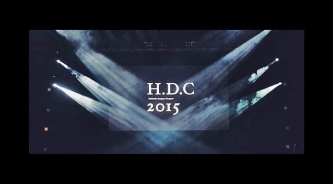 HDC 北海道デザインコングレス