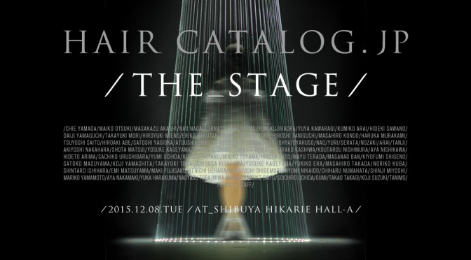 /THE_STAGE/           HAIR CATALOG.JP                HAIR SHOW