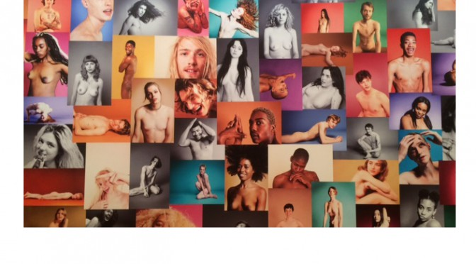 RYAN MCGINLEY:BODY LOUD!