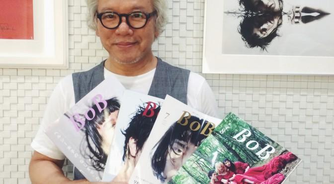 BOB&男髪セレクション